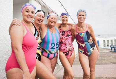 Внимателно с упражненията при остеопороза от остеопороза.com