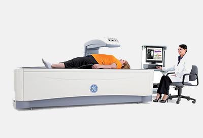 DEXA скенерът | Виртуален център по остеопороза